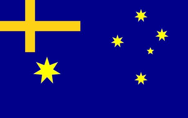 I don't mind if the Swedes take over Australia.