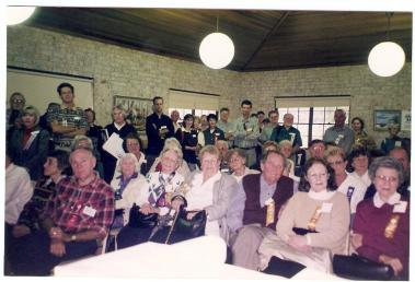 To commemorate the 200th anniversary of the arrival of James Rixon in Australia, a reunion was held at Campbelltown in May 1998. With thanks to organiser, Helen Rixon there are some more photographs from the day. See link below..