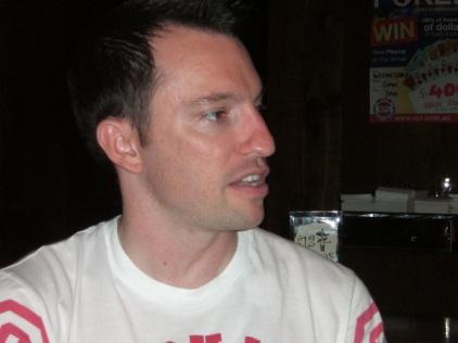 Mikey Lynch