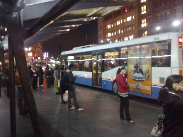 Railway Square, Sydney