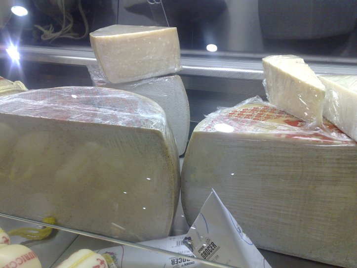Surry Hills Cheese