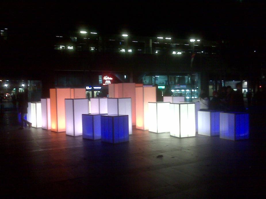 Smart Light Festival