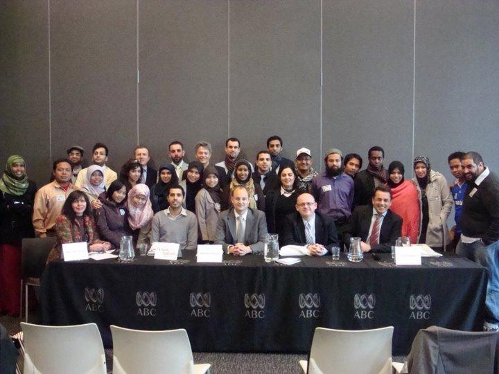 Muslim Youth Forum