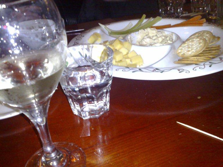 Wine tasting in the Inner West
