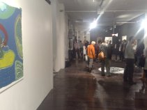 Current Exhibition at 4A Gallery