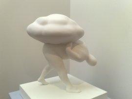 Guan Wei at Kaliman Gallery at Paddington