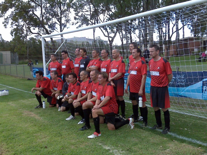 702 United Team Photograph