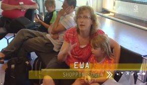 Delayed passenger at Arlanda Airport from Stockholm-Arlanda