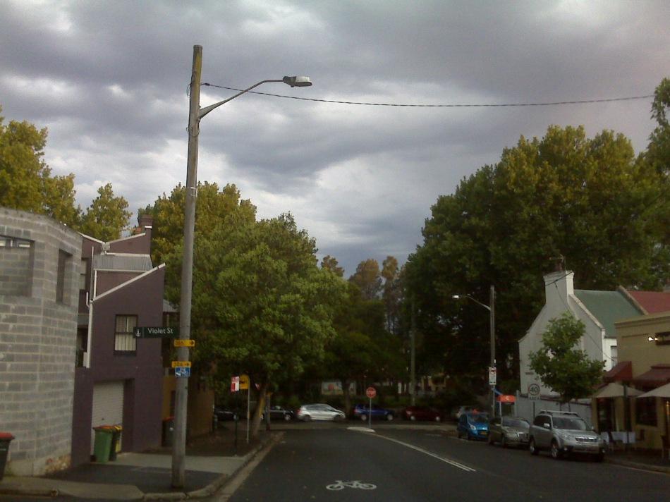 Devonshire Street, Surry Hills