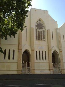 Greek Orthodox Church, Bourke St, Surry Hills