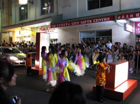 Chinese New Year Sydney