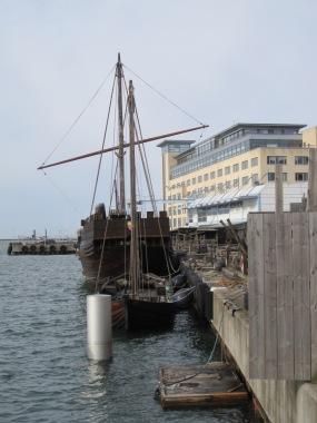 Maritime museum