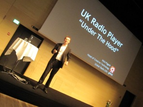 The UK plans a combined commercial and BBC radio player, as Nick Piggott explains