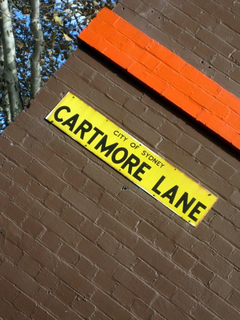Cartmore Lane