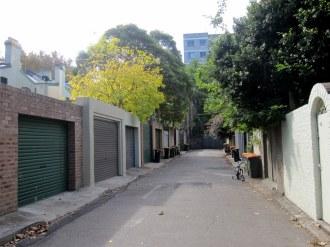 Alexandria Lane