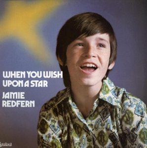 Jamie Redfern