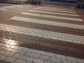 Crown Street crossing