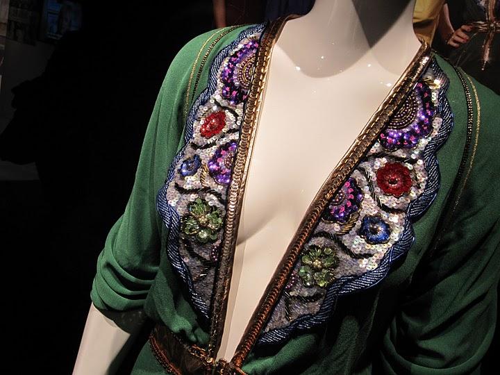 ABBAWORLD Frida Dress