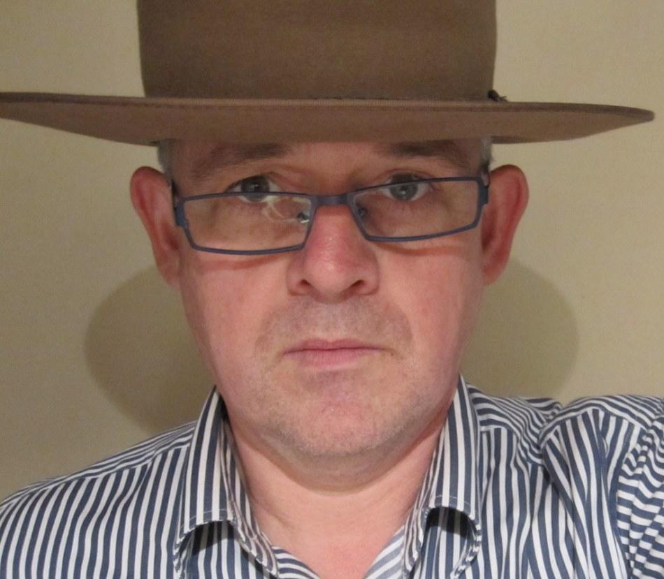 John Howard Hat