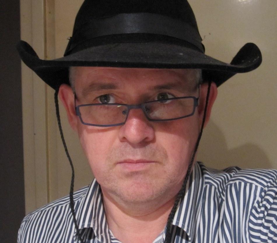 Lee Kernaghan Hat
