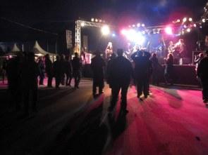 Moleskins and drizbones on the dance floor