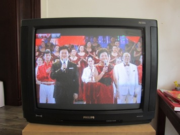Chinese television