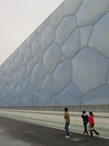 Beijing Water Cube