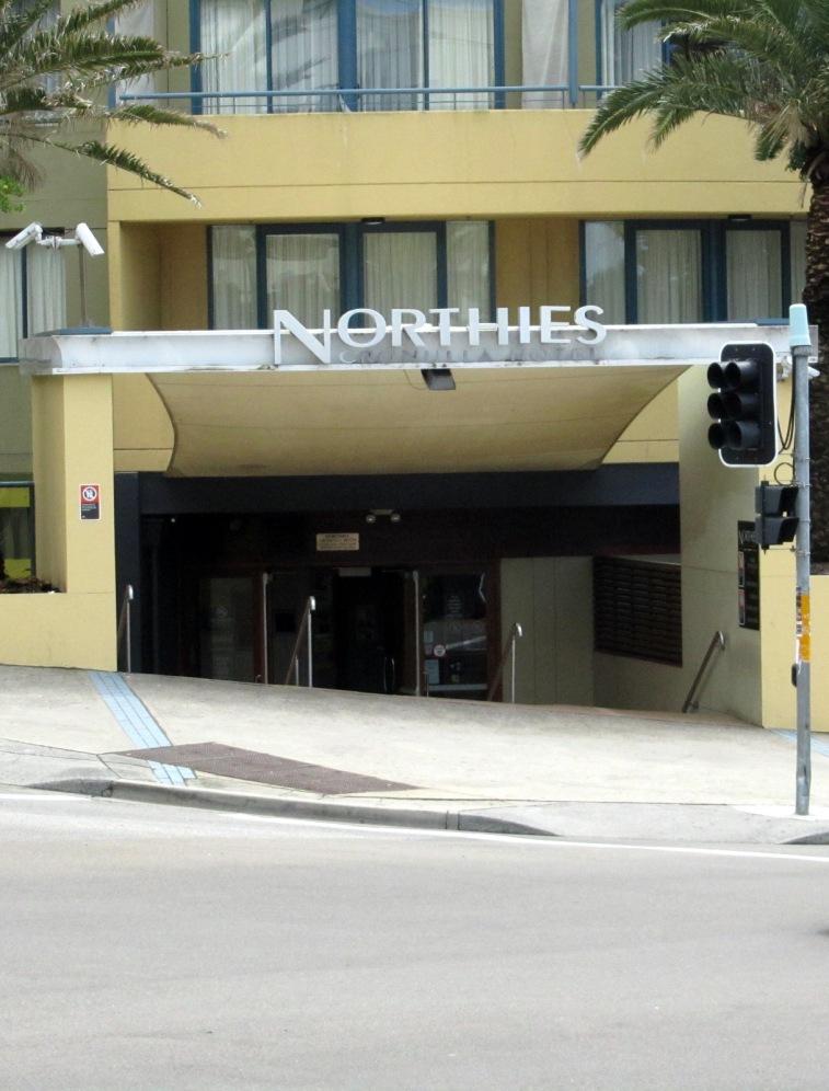 Northies at Cronulla
