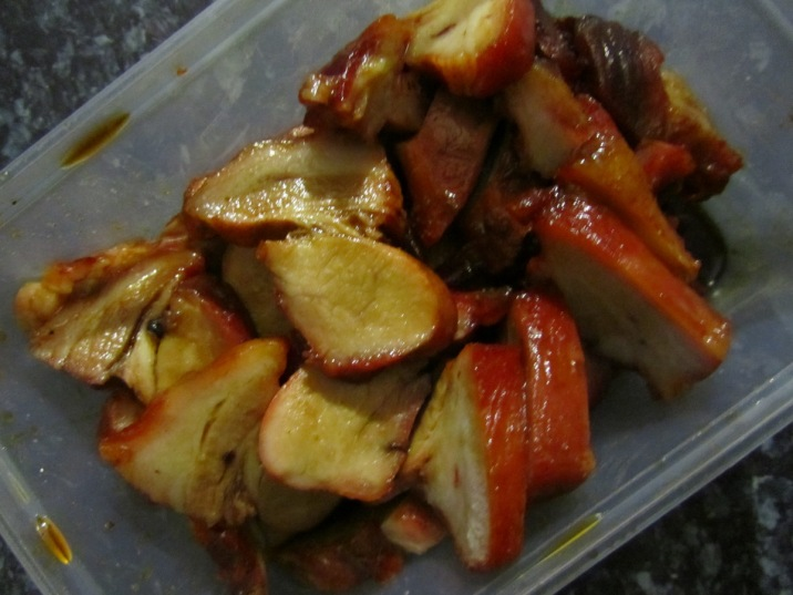 BBQ Pork from Ultimo Road