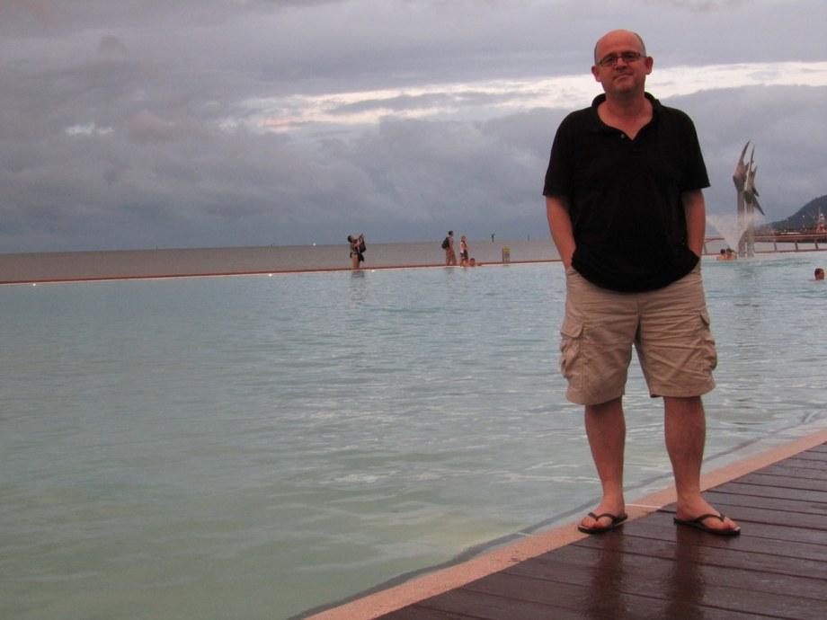 Cairns Esplanade