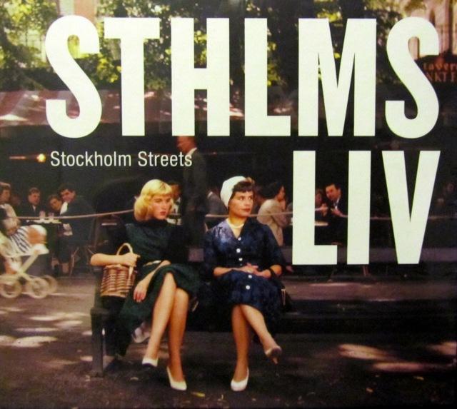 Sthlms Liv CD