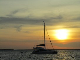Darwin Harbour Cruise