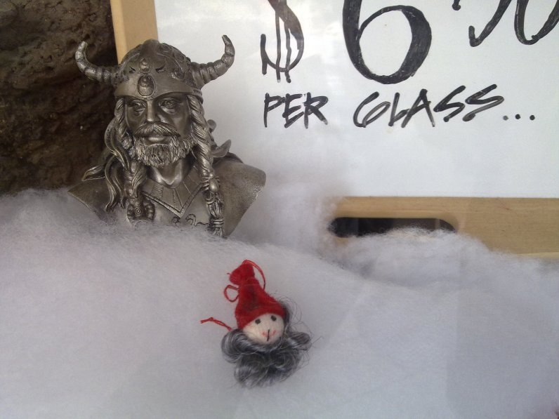 Scando Christmas in Newtown