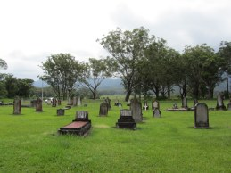 West Dapto Catholic Cemetery