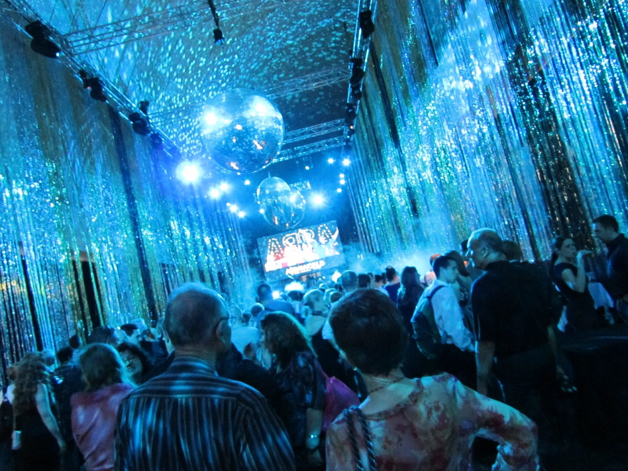 ABBAWORLD Opening in Sydney