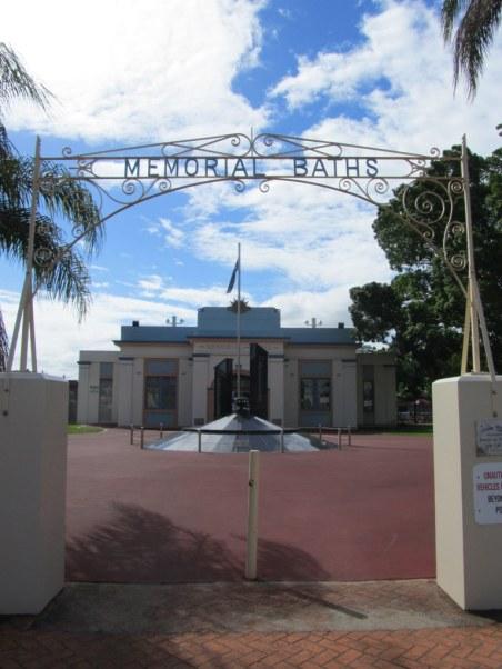 Lismore Memorial Baths