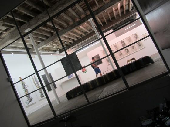 Damien Minton Gallery