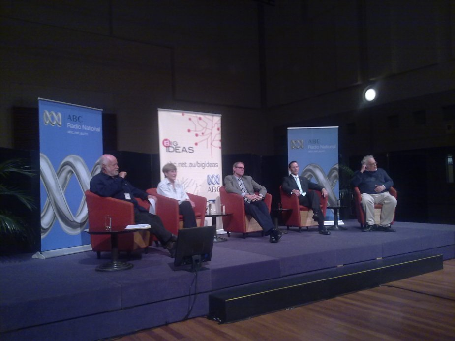 Late Night Live Labor Party Forum