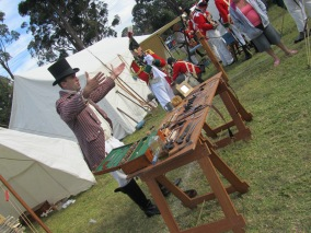 Celebrations for the 200th Anniversary of Appin