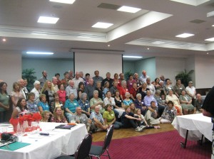 2011 Love Family Reunion at Rockhampton