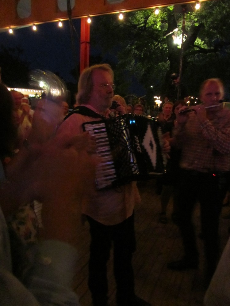 Benny Anderssons Orkesters