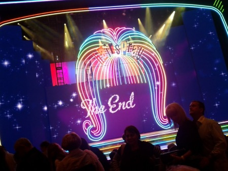 Hairspray at Lyric Theatre in Sydney
