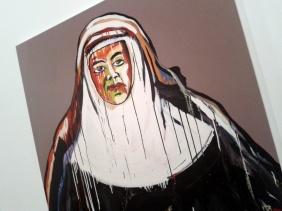 Mary by Adam Cullen