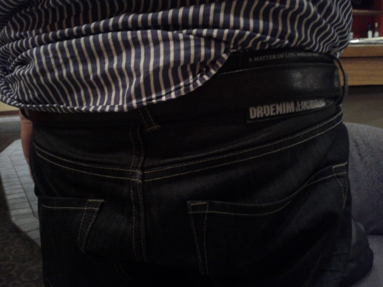 My Blue Jeans