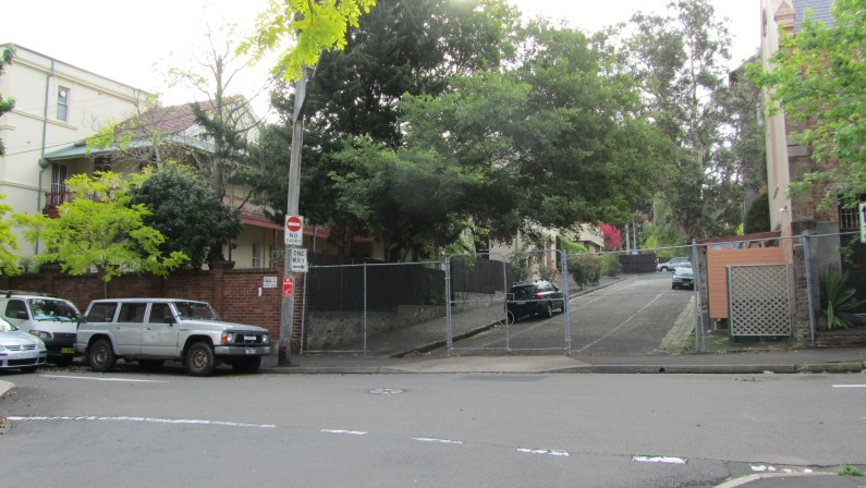 Miles Street, Surry Hills