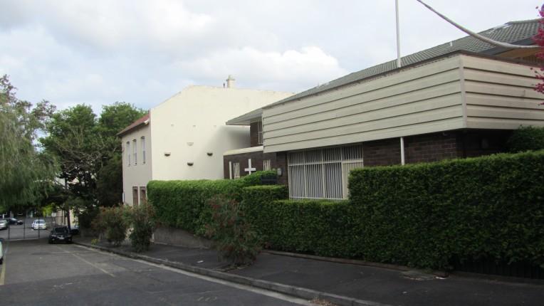 Miles Street, Surry Hills