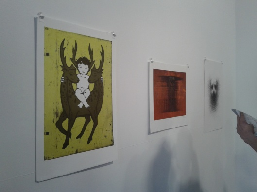 Part of the 4A Gallery Edition Series