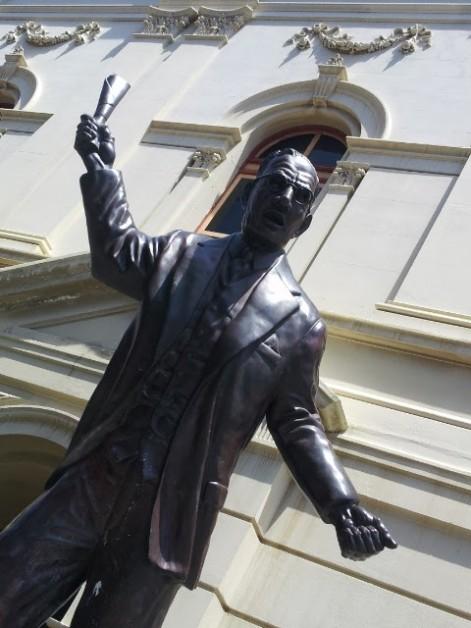 Australian Prime Minister, John Curtin was Member for Fremantle