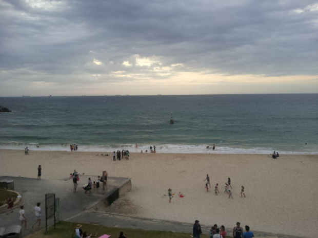 Cottesloe Beach - NYE