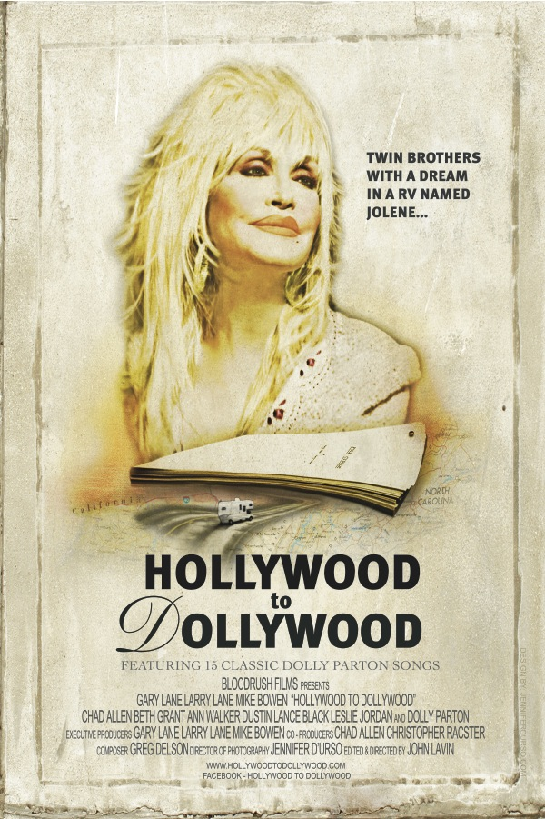 From Hollywood to Dollywood